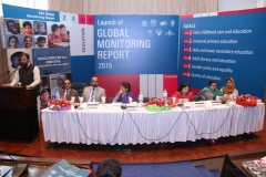 The 2015 Global Monitoring Report-Education for All 2000-2015