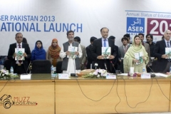 ASER (Annual Status of Education Report) 2013 Launch