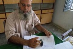 GHSS Baghdada Mardan