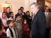 Gordon Brown's Interaction with the Civil Society
