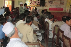 International Literacy Day 2014 Activities - Muzaffargarh