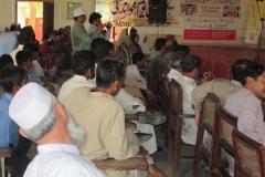 International Literacy Day 2014 Activities - Muzaffargarh