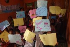 Malala\'s Day Celebration at Aagahi Center Karachi