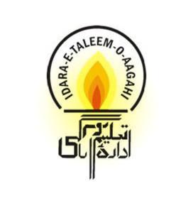 essay constitution of pakistan
