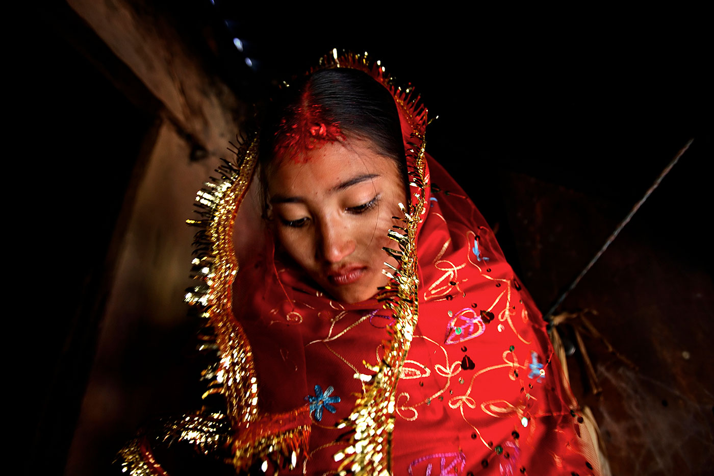 End Child Marriages In Pakistan  Right To Education Pakistan Rte  Child Bride