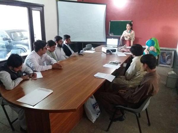 SDG Workshop – KP