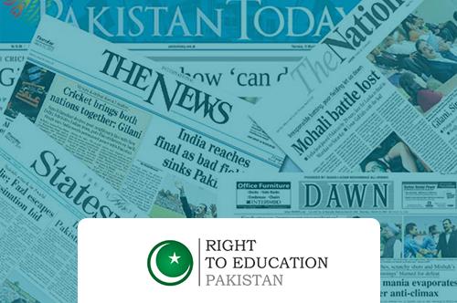 Press Coverage - RTE Pakistan