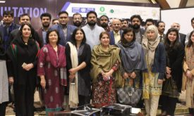 ITA holds consultation to accelerate notification and implementation of PFCE Act 2014